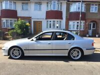 BMW 530D m sport ( immaculate condition )