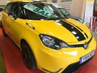 2014 MG MG3 1.5 VTi-TECH 3Style Lux 5dr