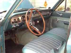 1965 Mercury Comet great shape moving must sell Strathcona County Edmonton Area image 4