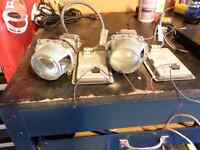 HID KIT benz, bmw, volvo, lincoln