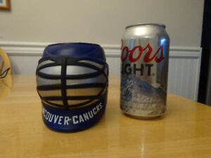 Canucks Beer Coozie
