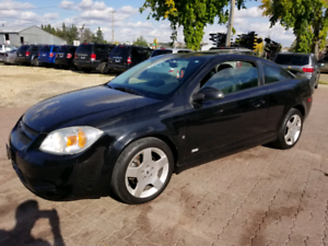 *2006 CHEVROLET COBALT SS, 6 MONTH UNLIMITED KM WARRANTY INC ***