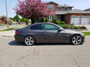 2009 BMW 335xi for sale