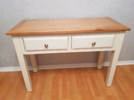 CHEAP SIDE UNIT/DRESSERS BRAND NEW BOXED