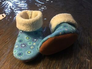 Baby booties/shoes Strathcona County Edmonton Area image 6