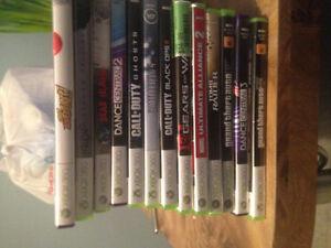 Xbox 360 stuff