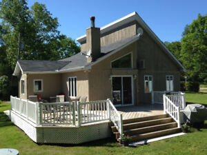 Cottage Rental - Chalet A Louer