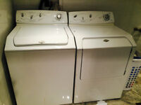 Maytag-Washer & Dryer- $450 for both