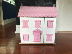 Doll House: Le Toy Van Sophie's House