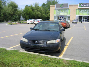 1998 Toyota Camry LE Sedan West Island Greater Montréal image 5