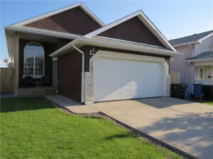 Home for Sale Option to RENT basement!!