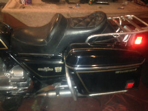 for sale or trade 1980 goldwing