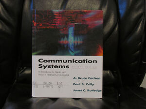 Communication Systems: An Introduction to Signals and Noise...