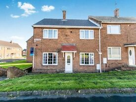 3 Bed Semi-Detached to Rent in Sacriston *No Fees*