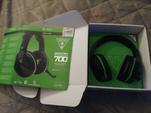 Turtle Beach Headset for Xbox 1