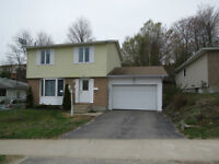 BEAUTIFUL 2 STOREY WITH ATTACHED GARAGE IN ELLIOT LAKE !!!