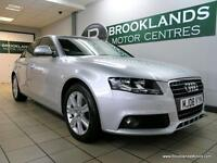 Audi A4 1.8 Tfsi 160 SE [5X SERVICES, BANG and OLUFSEN SOUND SYSTEM and LOW MILE