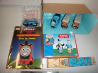 Wooden Thomas + DVD