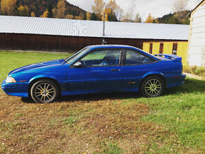 1993 Chevrolet Cavalier z24 Coupe (2 door)