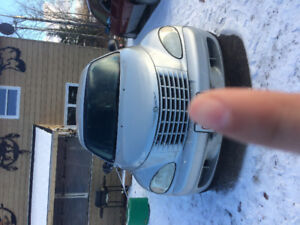 2005 Chrysler PT Cruiser Winter Ready [$2100 OBO]