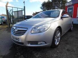 2011 Vauxhall Insignia 2.0 CDTi SRi [160] 5dr,12 months mot,Warranty,Px welco...