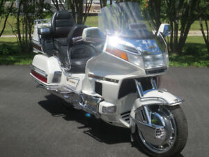 1995 Honda Gold Wing 20th Anniversary SE