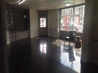 SHOP TO LET / RENT - RIVERSIDE - OFFICE - BARBERS - RETAIL - STORAGE - FLEXIBLE TERMS