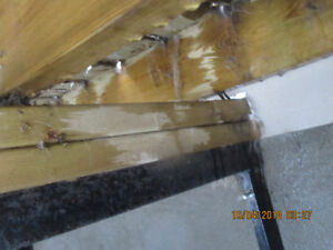Home Inspection Services - Spring Offer (TAX ON US)