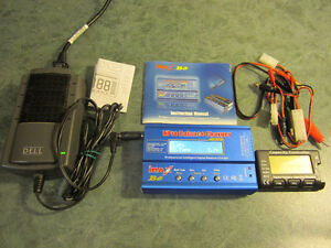 Imax B6 Battery Charger for RC