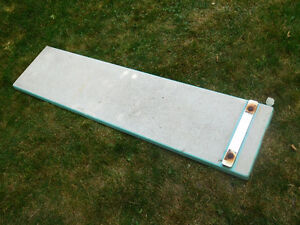 Jacuzzi FibreKing 6 foot Diving Board