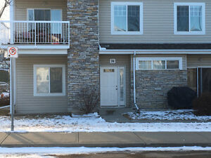 Two Bedroom Condo on Cranberry Way