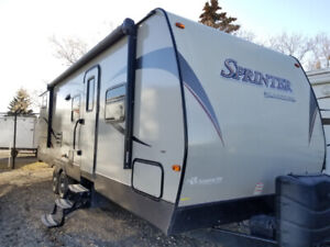 Sprinter | Buy Travel Trailers & Campers Locally in Alberta