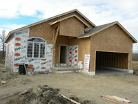 TO BE BUILT...NEW HOUSE FOR SALE, PERTH ONTARIO CANADA