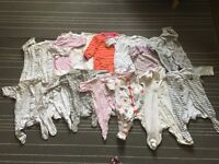 *BARGAIN* baby clothes bundle 50++items