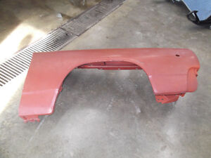 1968 DODGE CORONET/ SUPER BEE NOS RIGHT FRONT FENDER