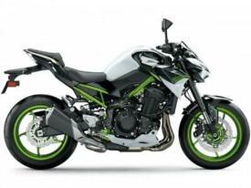 Kawasaki Z900 ZR900 2021 All colours in stock 5.9% APR PCP