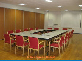 Fully Furnished - ( WOLVERHAMPTON -WV2) Office Space to Let in Wolverhampton