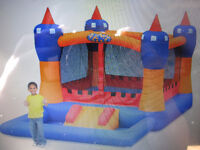 BOUNCY HOUSES FOR RENT AND BALLOON ANIMALS