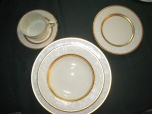 Mikasa Antique Lace Dishes
