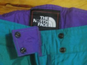 North Face Ski Pants - Ladies size 8
