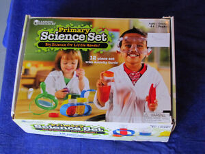 Children's games, puzzles and toys