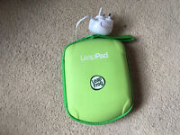 LeapPad 2 Leapfrog with accessories