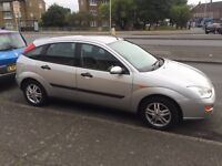 ford focus mega reliable