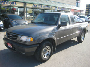 2008 Mazda B-Serries, Auto, Perfect Condition, Extended Cab