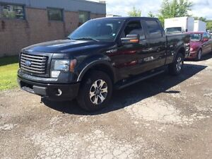 2012 Ford F 150 FX4 Loaded 4 X4 SELLING CHEAP  !!!