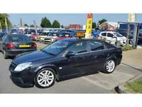 2008 Vauxhall Vectra 1.9 CDTi Exclusiv 5dr