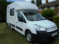 2 Berth Romahome R25 Motorhome With Very Low Mileage For Sale