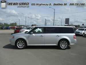 2010 Ford Flex Limited Regina Regina Area image 7