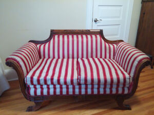 Antique Sofa/Settee