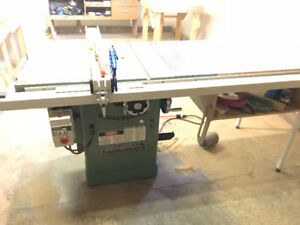 Table general saw kijiji in alberta buy sell save with general cabinet table saw greentooth Gallery